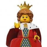 Lego Regina